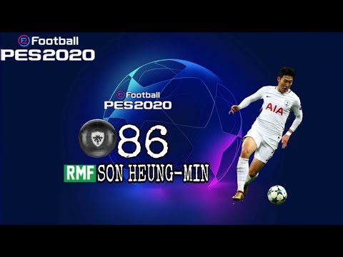 Pes 2020 Mobile All GOLD to BLACK Ball Player Upgraded Ratings by KONAMIPes 2020 Mobile