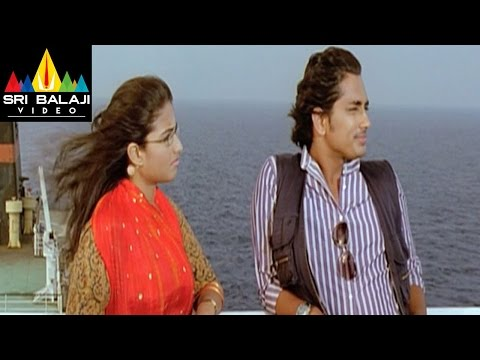 Oye Telugu Movie Part 8/13 | Siddharth, Shamili | Sri Balaji Video