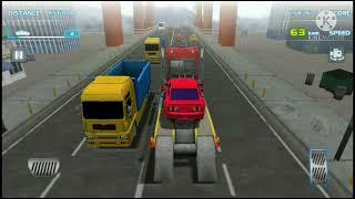 Two Way Driving   Turbo Car Racing 3D part 6 screenshot 3