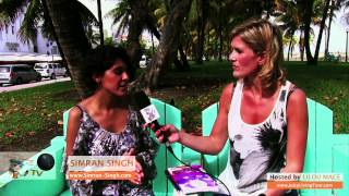 Enlightened living: truth whose time has come - Simran Singh, Miami