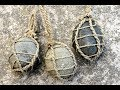 Gambar cover How to: DIY authentic Bolo, Bola ancient throwing Weapon