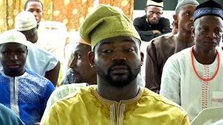 Jamia Ahmadiyya Nigeria Convocation 2019