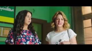 مشهد تقليد دنيا و ايمي سمير غانم لفوازير نيللي و شريهان