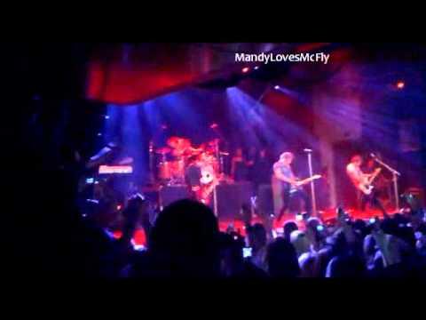 mcfly - shine a light ''live''