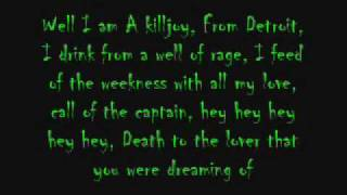 9.- Green Day- Peacemaker [Lyrics] HQ Audio