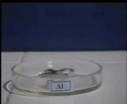 Phản ứng Al +NaOH