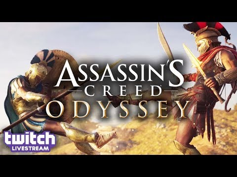 athen-vs.-sparta-🎮-assassin's-creed:-odyssey-#006