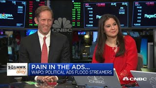 WSJ's Joanna Stern: Transparency is key in political ads on streaming platforms