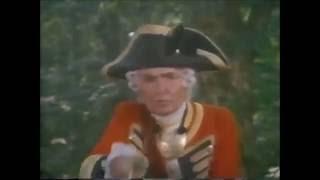 Battle at the Monongahela 1755
