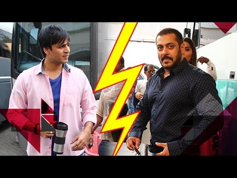 Salman Khan Road Blocked Vivek Oberoi's Career | Big Story
