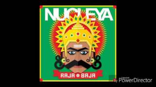 NUCLEYA - BHAYANAK ATMA FEAT. GAGAN MUDGAL | RAJA BAJA | OFFICIAL AUDIO | HQ