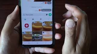 Обложка Samsung Galaxy S10 S10 How To Send A Text Message SMS