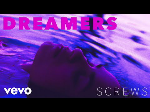 DREAMERS - SCREWS (Audio Only)