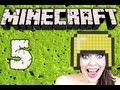 Minecraft  Xbox360 - TICKLING ZOMBIES #5