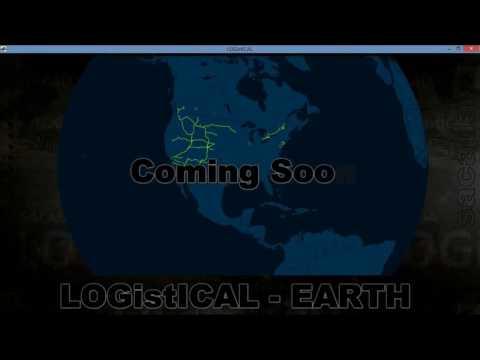 LOGistICAL - EARTH Promo #1
