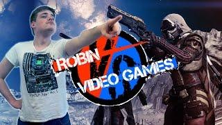 Leere Versprechungen & entfernte Inhalte - Destiny - Robin VS Video Games