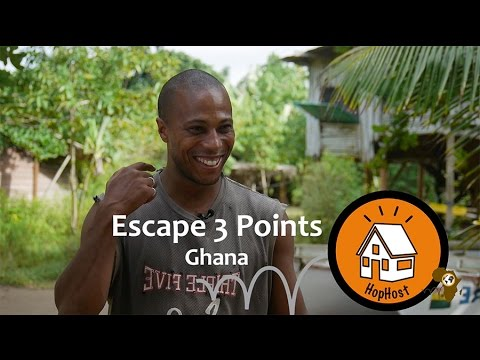 Hopineo presents Escape 3 Points (Ghana)