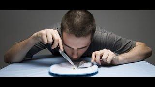 Pierde grasa y gana definición con la dieta CORRECTA - Problemas y soluciones (CAP3)