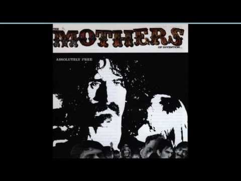 Frank Zappa - 1967 - Absolutely Free - Why Don'tcha Do Me Right?