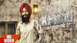 Khidki (Full Song) | Jinda Dhillon | Latest Punjabi Song 2016 | Speed Records