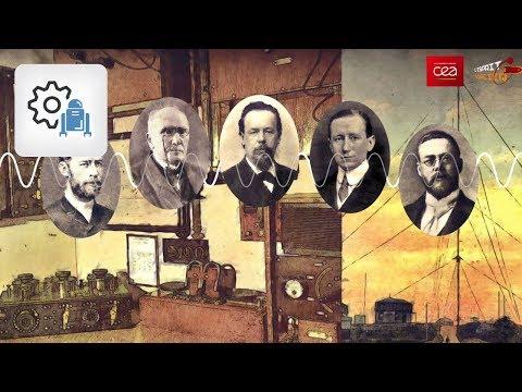 [Histoire des sciences] L'histoire des systèmes et réseaux de télécommunications