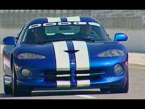 1996 Dodge Viper GTS Indy 500 Pace Car