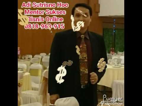 Fanpage Magnetic Profile 0818963915, Adi Sutrisno Hoo E-commerce Millionire Internship Jakarta