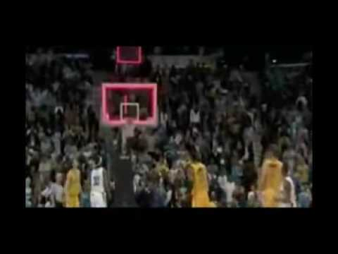NBA 2008-2009 Season Highlights