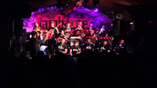Eva Fernández & Original Jazz Orquestra - 'Have Yourself A Merry Little Christmas'
