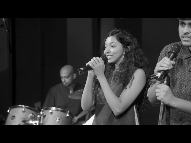 Launchpad : Music School Shoot, Mumbai 2019