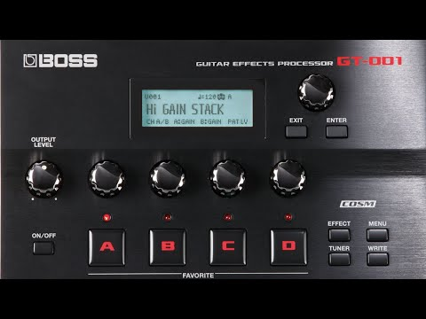 HOW TO USE LAPTOP/PC AS GUITAR EFFECT PROCESSER & AMPLIFIER