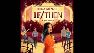I Hate You - If/Then (Original Broadway Cast Recording)