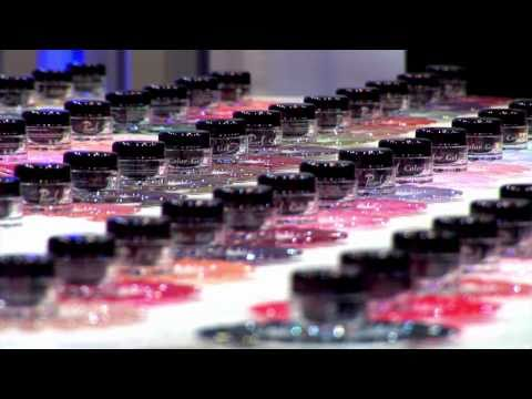 Pearl Nails / Beauty Forum 2011 HD video