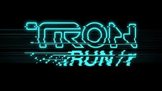 [EARLY ACCESS] TRON: RUN/r - First impressions & Gameplay (PC)