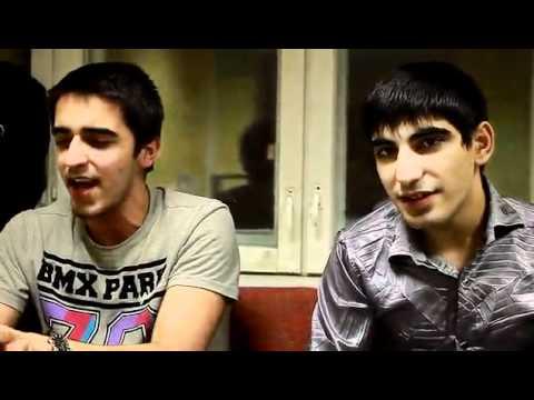кавказцы поют лучше всех
