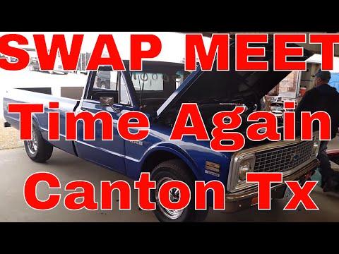 meet canton texas