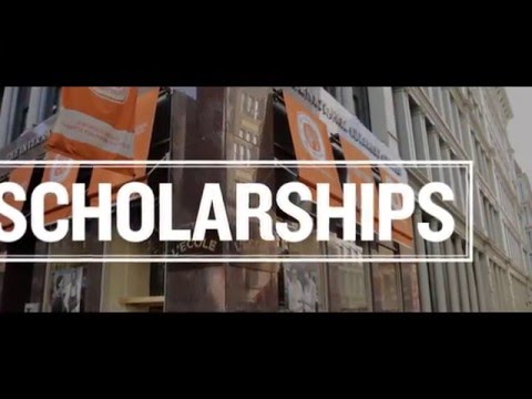 Scholarship II Which students mostly want