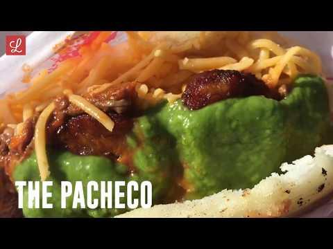 DUBLIN FOOD GUIDE : Part 1