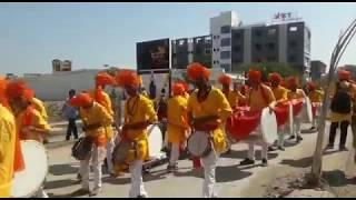Markandeya Jayanti Rally Nanded