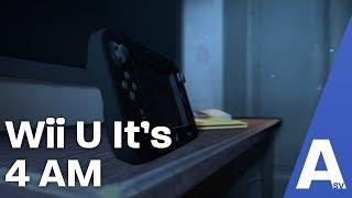 Wii U It