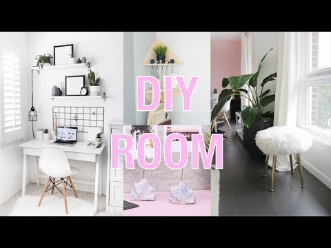 DIY IDEAS FOR ROOM 2018 I Ideas tumblr