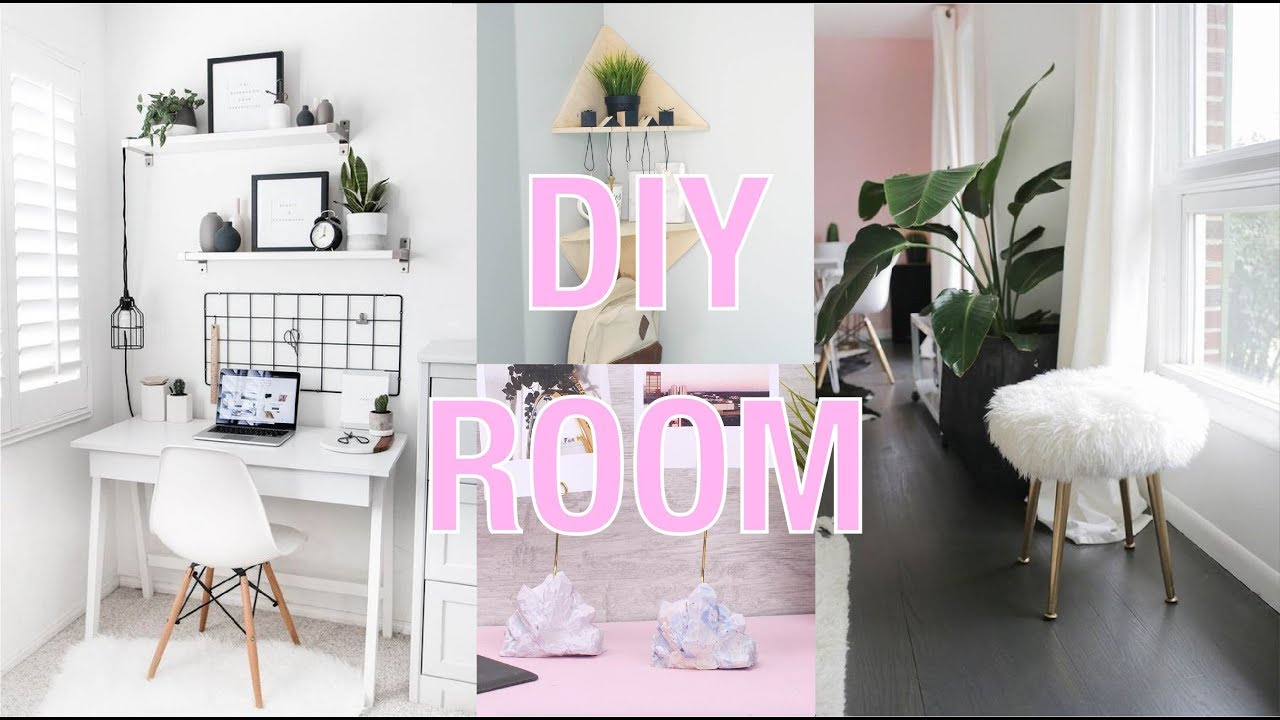 DIY IDEAS FOR ROOM 2019 I Ideas tumblr