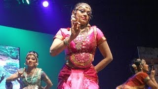 Shobana's dance performance at the 11th CIFF