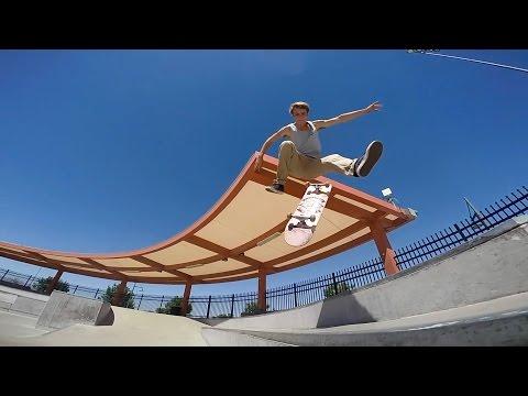 GoPro Skate: Las Vegas Skaters Hit the Jackpot video