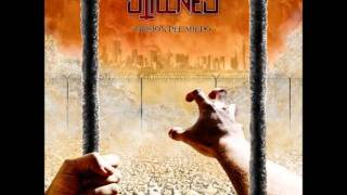 Blasfemo - Stillnes
