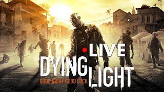 Chyba OSTATNI Stream w tym roku! || Dying Light KOSZMAR