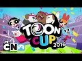 Copa Toon 2016 | Juegos | Cartoon Network