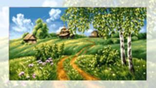 Ивановские гобелены с пейзажами(http://gobelen-rus.ru/ «Студия текстильного дизайна» - компания по производству гобеленов, в которой трудятся настоя..., 2013-06-28T08:32:22.000Z)
