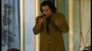 Rafaqat Ali Khan Bradford- Chand Se Chere Ka Sadqa.3gp