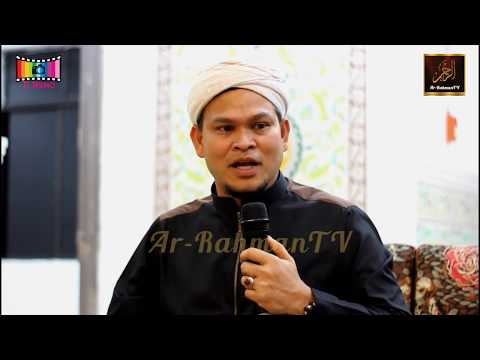Ustaz Abdullah Khairi - Saat Kewafatan Rasulullah S.A.W.